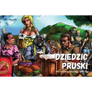 dziedzic-pruski_etykieta