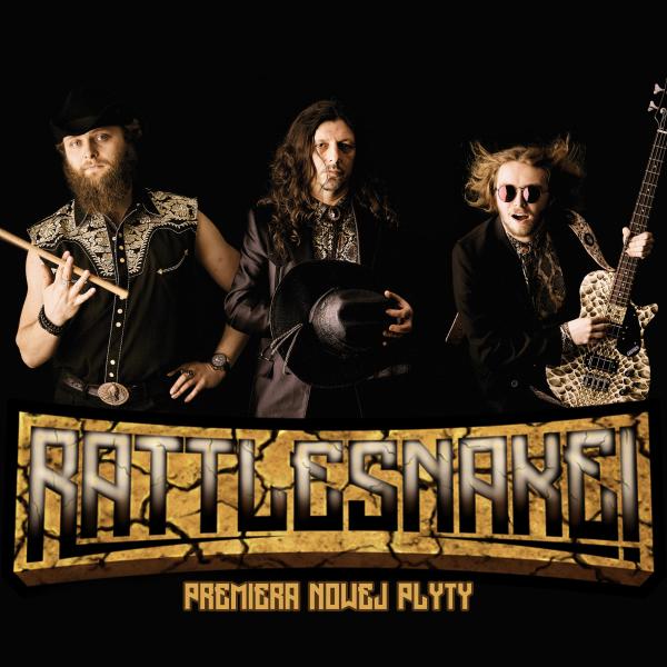 Zdjęcie aktualnie profilowe Rattlesnake!